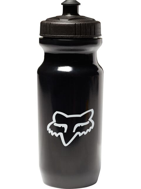 Fox Logo Base Bottle 650ml black